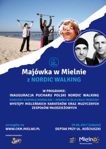 Nordic Walking w Mielnie